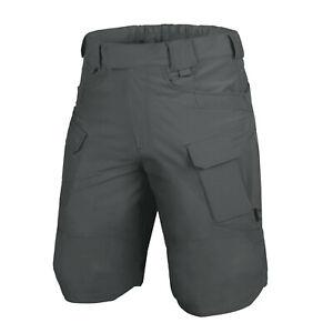 """Ravissement Helikon Tex Ots Extérieur Tactical Short 11 """" Versastretch Lite Pantalon Court CaractéRistiques Exceptionnelles"""
