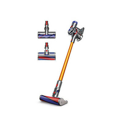 Dyson V8H Cordless Vacuum - Refurbished - 1 YEAR WARRANTY