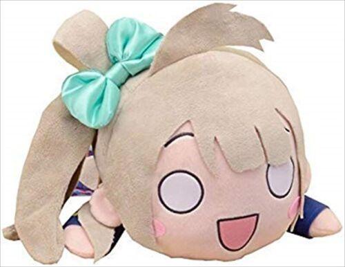 Mega Jumbo Nesoberi Plush Doll KOTORI MINAMI 40cm Japan Love Live