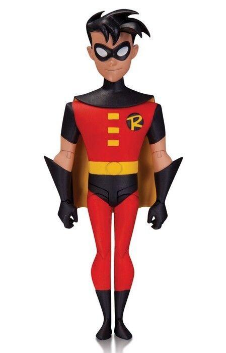 Figurine Batman New Batman Adventures   Robin - DC Collectibles (Neuf)