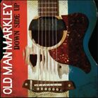 Down Side Up by Old Man Markley (Vinyl, Mar-2013, Fat Wreck Chords)