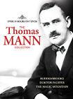 Thomas Mann Collection (DVD, 2007, 7-Disc Set)