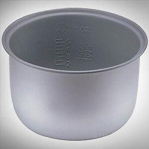 CUCKOO intérieur pot pour SR-3511 CR-3511 CR-3512 CR-3513V CR-3521R Cuisinière