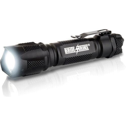 Brite Strike Tactical bluee Dot Hi Low Strobe LED Flashlight (BD-198-HLS-2C)