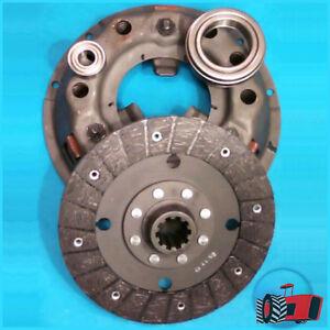 CLK5947-Clutch-Cover-Disc-Kit-Massey-Ferguson-MF-TEA20-Tractor-9in-1-3-8x10-Spl