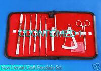 Dental Craft Porcelain Set Series Lab Equipment