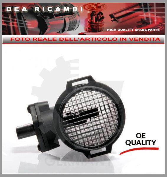 07d012 Debimetro Misuratore Aria Mercedes Clk E Kompressor 200 230 1997 -> 2002