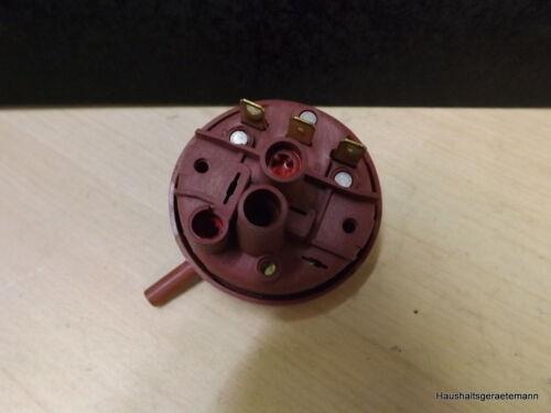 AEG Electrolux Privileg Juno Druckwächter Druckdose 505AG401 81 89-10 123-98