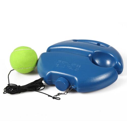 Professional Tennis Trainer Training Rebound BallS Self-study Practice Tool US