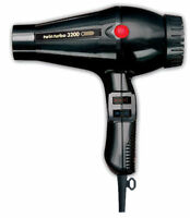 Turbo Power Twin Turbo 3200 Hair Dryer Black