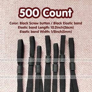 500PCS-1-5-034-5mm-Adjustable-Buckle-Elastic-Band-Cord-Adjustment-For-Sewing-Mask