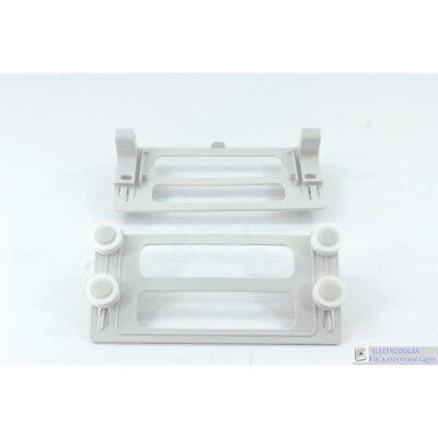 32X2594 BRANDT VH900BE1//A N°48 Roulette pour panier supérieur pour lave vaissel