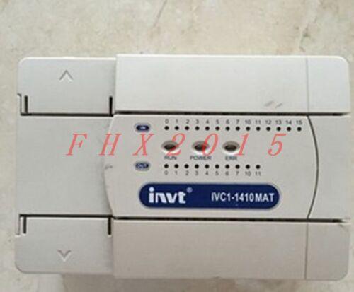 ONE USED British Witten INVT IVC1-1410MAT