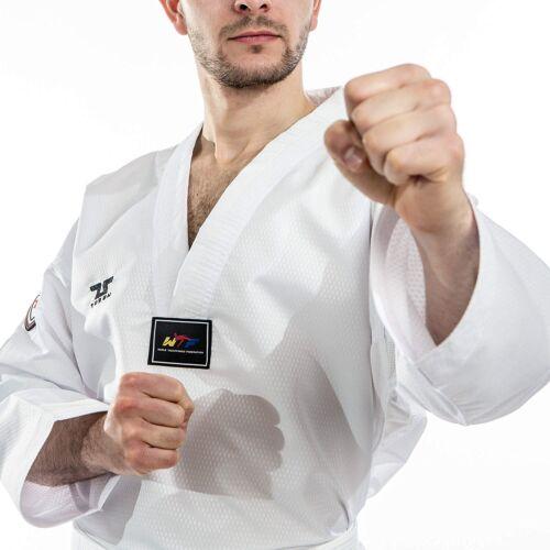 Tusah Taekwondo EZ-FIT Sparring Uniform