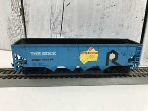 Vintage-Bachmann-Box-Car-The-Rock-133274