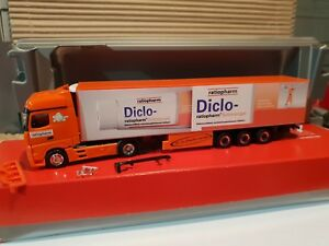 Herpa-actros-11-ratiopharm-GmbH-diclo-gel-d-89079-Ulm-refrigeracion-maleta-306782