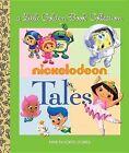 Nickelodeon Little Golden Book Collection (Nickelodeon) by James Killeen, Geof Smith, Molly Reisner (Hardback, 2012)