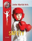 Safety by Sara James (Hardback, 2014)