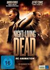 Night Of The Living Dead: Re-Animation (2013)