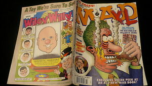 Super-Special-Mad-magazine-Nov-2000-XL-6-Good-Riddance-Bill-Clinton
