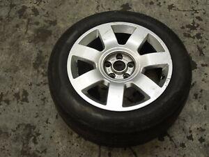 Audi-A8-D3-17-034-7-Spoke-roue-en-alliage-9-4E0601025S