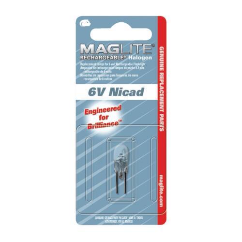 Maglite Chargeur De Remplacement Ampoule