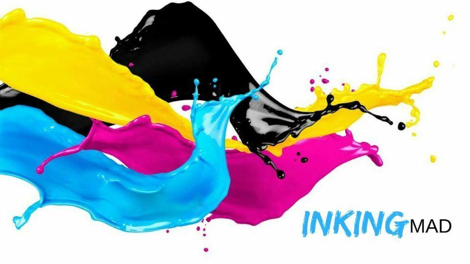 inkingmad