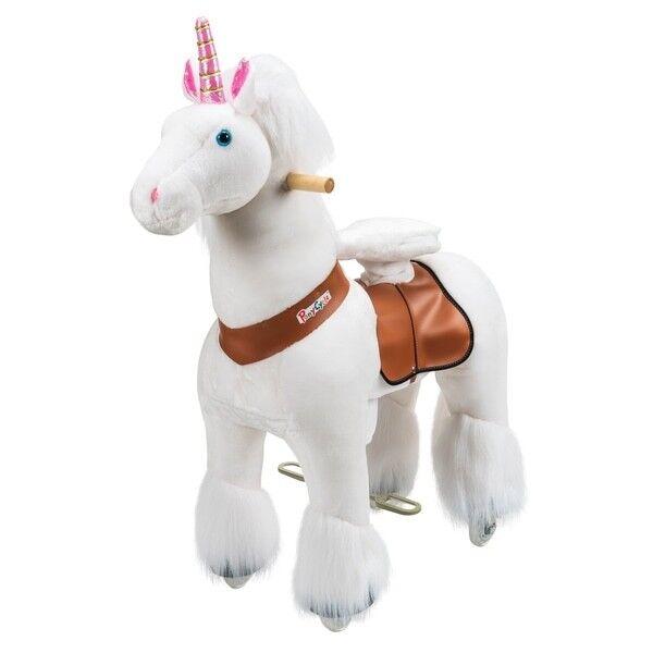 Ride on Unicorn Pony Cycle, Genuine PonyCycle - New Boxed4-9 Years