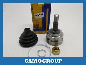 Coupling Drive Shaft Homocinetic Joint Joint Set Metelli For FIAT Marea 151153