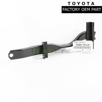 Toyota Tacoma 95-04 4Runner 96-02 Battery Hold Down Clamp Genuine 74404-35140