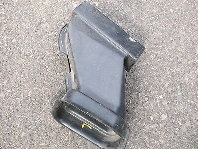 1971 1972 1973 Mustang Cougar Fresh Air Cowl Dash Vent Can Assembly Non A//C RH