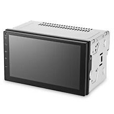 "Bluetooth Android 7"" Car Multimedia Player WiFi GPS NAV Audio Video MP4 16GB ROM"