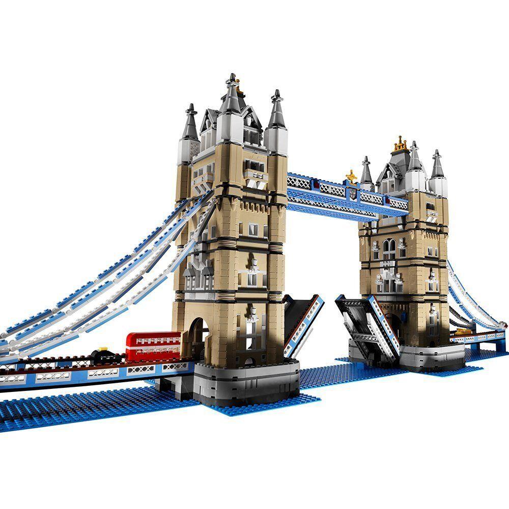 Lego 10214 El Puente Puente Puente de Londres da7106