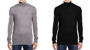 JACK-JONES-Maglia-uomo-collo-alto-slim-fit-Mark-Knit-Roll-Neck-12093398