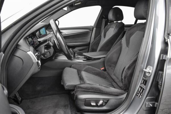 BMW 530d 3,0 M-Sport xDrive aut. billede 6