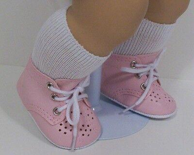 105mm Heart Cut CREAM Doll Shoes