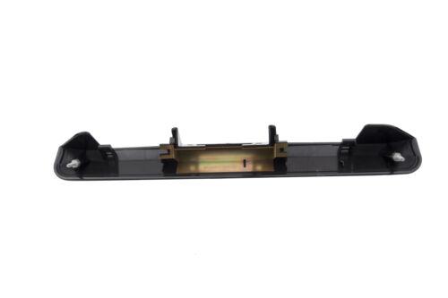 Rear Panel Hatch Gate Trim Molding Handle For 2004-2006 Scion xb Carbon Fiber