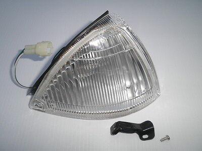 Suzuki Swift MK1 Super White Xenon HID Upgrade Parking Beam Side Light Bulbs