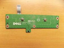 Dell Inspiron 17R N7010 Touchpad Mouse Button Board and Cable DAUM9TB14D0