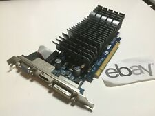 Asus GeForce 210 EN210 SILENT/DI/512MD3(LP) Driver for PC