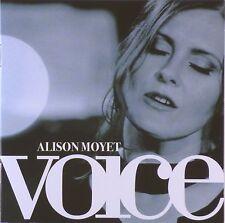 2x CD - Alison Moyet - Voice - #A905