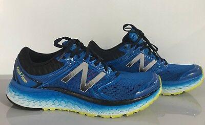 New Balance Men's Running Shoe, Electric BlueHi Lite, 10 D US, M1080V7 190325734299 | eBay