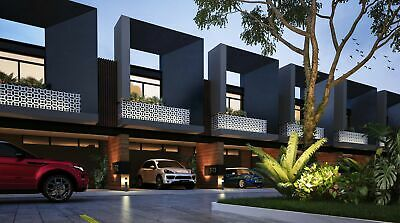 Townhouse en Venta Privada en Chuburna a Minutos de Plaza The Harbor