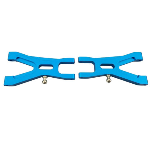 4pcs RC Metal Front Lower Swing Arms for 1//18 RC Wltoys A949 A959 A969 A979