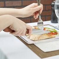 Usa Seller 24 Jumbo Steak Knives 10 Restaurant Quality Free Shipping Us Only