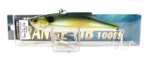 0188 Bassday Range Vibe 100 ES Extra Sinking Vibration Lure R-38
