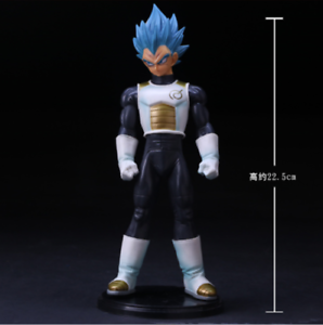 Anime-Dragon-Ball-Z-Super-Saiyan-blue-Vegeta-PVC-Action-Figure-Figurine-Toy-Gift