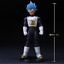thumbnail 1 - Anime-Dragon-Ball-Z-Super-Saiyan-blue-Vegeta-PVC-Action-Figure-Figurine-Toy-Gift