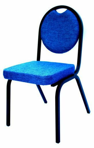 Oval back and Banquet chairs