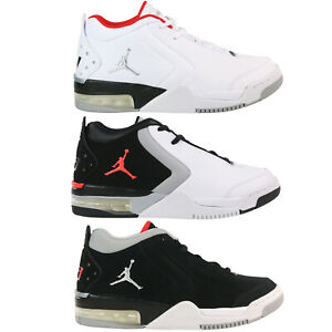 hot sale online fef6c c3503 Details zu Nike Jordan Big Fund (GS) Schuhe Sneaker Basketballschuhe BV6434  Kinder
